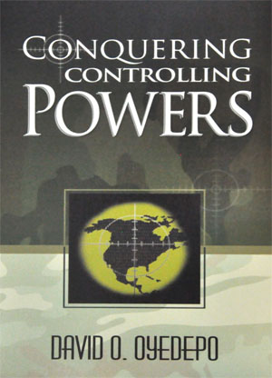 Controlling Powers